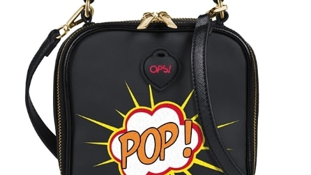La prima collezione di borse di Ops!Objects