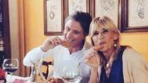 Le foto di Gemma Galgani e Giorgio Manetti