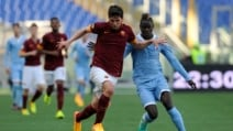 Coppa Italia Primavera, Roma-Lazio 1-0 nella gara d'andata