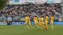 Serie B, 37a giornata: Frosinone-Carpi 1-0
