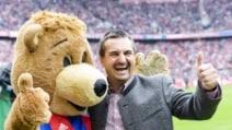 Bundesliga, Bayern Monaco-Hertha Berlino 1-0