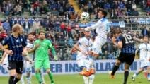 Serie A, Atalanta-Empoli 2-2