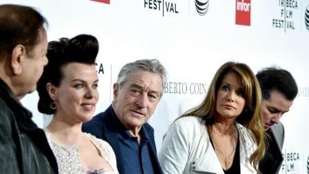 """""""Quei bravi ragazzi"""" 25 anni dopo: il cast al Tribeca Film Festival"""