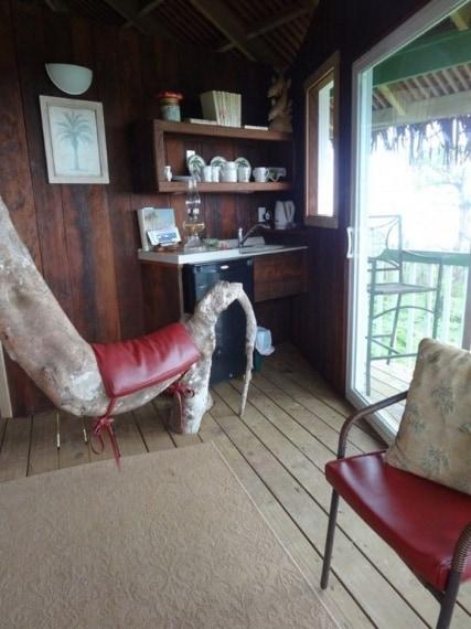Il resort offre tanto comfort come il Wi-Fi, il servizio di lavanderia, pulizia e altro ancora.