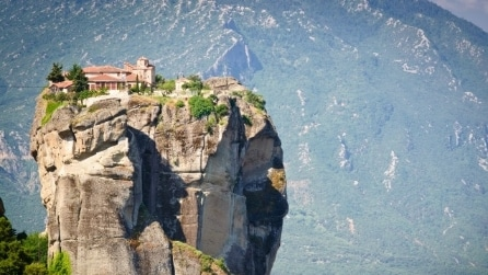 Architettura e spiritualità: i 10 monasteri più suggestivi del mondo