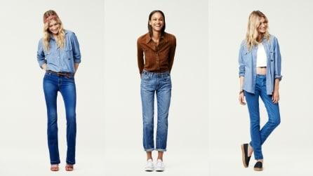 I jeans più originali per la Primavera/Estate 2015