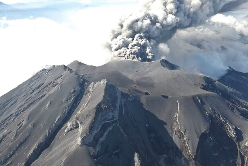 Il Calbuco è il terzo vulcano più pericoloso tra i 90 presenti in territorio cileno.