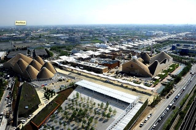 (Foto Expo 2015 Milano)