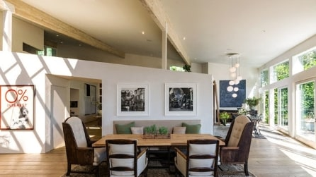In vendita la villa a Malibu di Patrick Dempsey