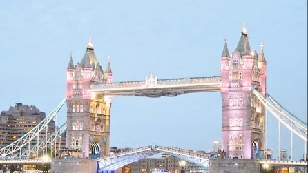 Londra accoglie il secondo Royal Baby