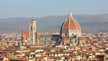 Le 10 migliori città d'Europa per Condé Nast