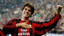 Milan, i grandi campioni in maglia rossonera