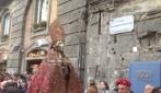 San Gennaro ha (ri)fatto il miracolo: il sangue si è sciolto alle 17 e 10
