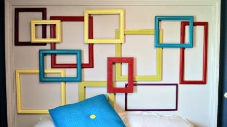 10 idee originali per rendere unico il vostro letto