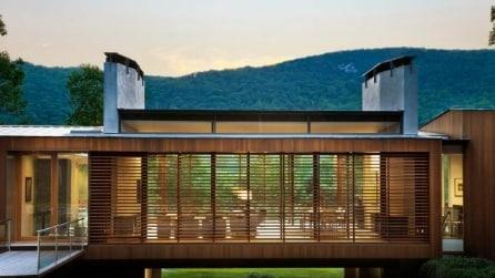 Sognando l'America: le 10 case più belle degli Stati Uniti