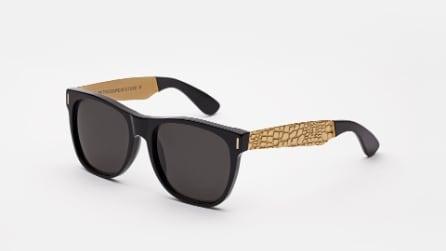 Gli occhiali da sole giusti per il tuo viso