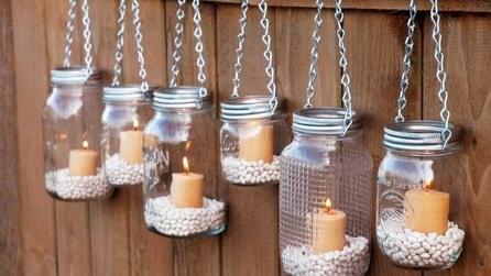 Idee creative per decorare la vostra casa