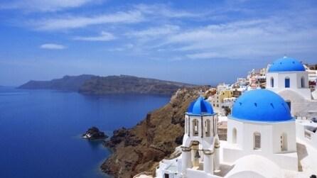 Tripadvisor, le 10 isole più belle della Grecia