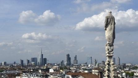 Come è cambiata Milano negli ultimi anni? I 15 progetti che hanno trasformato la città
