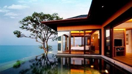 Dal letto alla piscina: le 10 camere più spettacolari