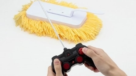 I 15 oggetti più strani per pulire