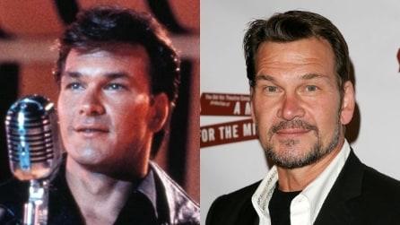 Dirty Dancing - Il cast prima e dopo