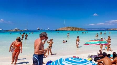 Le 10 spiagge più belle della Spagna secondo Tripadvisor