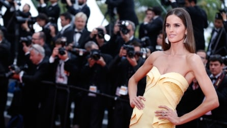 I look delle star a Cannes 2015