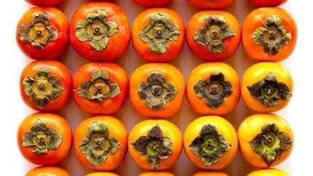 50 sfumature di cibo: giochi tra colori e alimenti