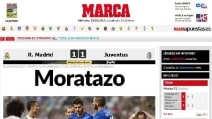 Real Madrid eliminato, Juve in finale col Barça. Le reazioni sui media iberici
