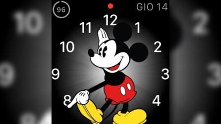Apple WatchOS - Il sistema operativo