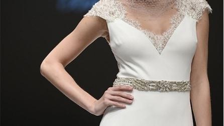 Un abito da sposa per ogni forma del corpo
