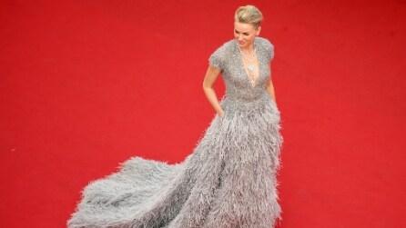 Cannes 2015 tutti i look della serata inaugurale