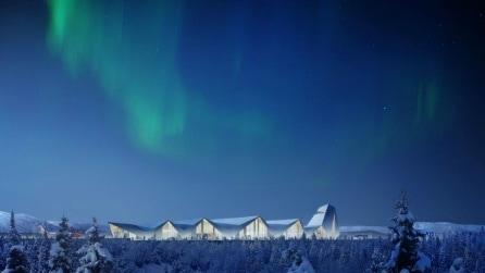 Aeroporti come opere d'arte: i 10 scali più belli del mondo