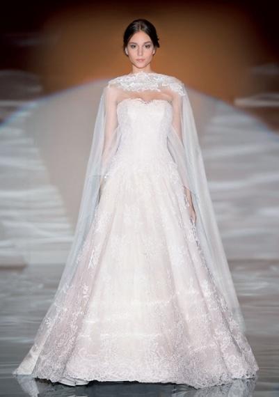 b578fdb06570 Atelier Emé collezione abiti da sposa 2016