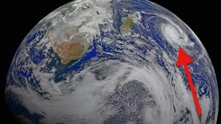 10 immagini spettacolari dei mutamenti continui del nostro pianeta