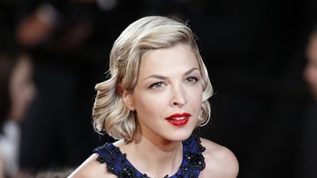 Capelli: i look vintage a Cannes 2015