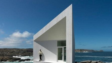 Piccolo ed efficiente: le 10 mini-case più confortevoli del mondo
