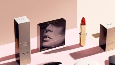 La nuova gamma di prodotti beauty firmata H&M