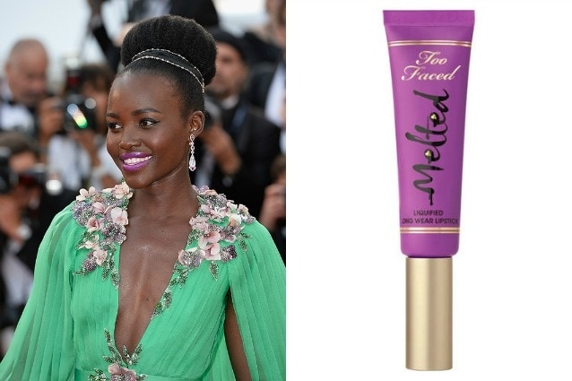 Copia il look con Melted Violet di Too Faced
