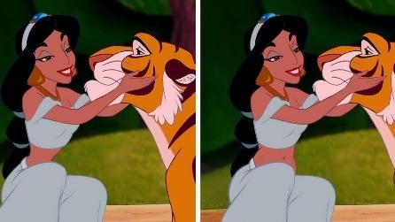 E se le principesse Disney fossero mamme? Ecco come sarebbero