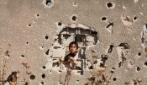 La vita tra le macerie nella striscia di Gaza