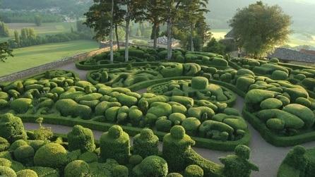 I 10 giardini più incantevoli del mondo