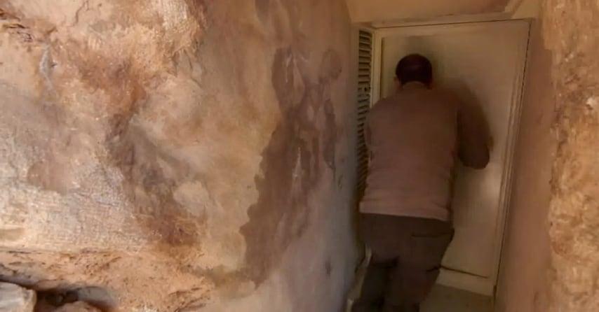 Prima di entrare nella grotta non avrebbero mai immaginato di fare una delle scoperte più importanti del secolo.