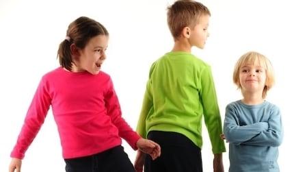 Vestiti ecologici per bambini: rispettano l'ambiente e la pelle dei più piccoli