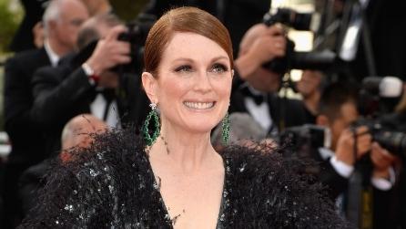 A Cannes 2015 le più belle sono le donne mature