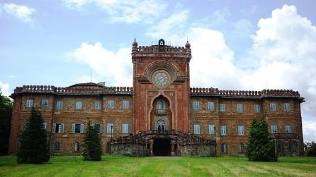 """Le location italiane da favola per il film """"Il racconto dei racconti"""""""