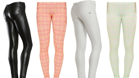 I leggings più originali per la Primavera/Estate 2015
