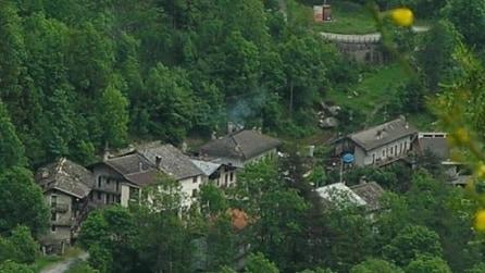 180mila euro per comprare un intero borgo in Italia