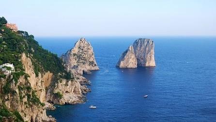 Le spiagge italiane più amate dagli inglesi